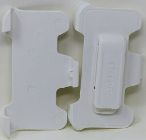 Otterbox Defender Replacement Belt Clip / Holster Only iPhone SE / 5s / 5, White
