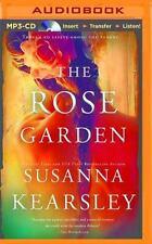 The Rose Garden by Susanna Kearsley (2014, MP3 CD, Unabridged)