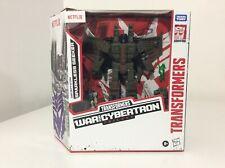 transformers war for cybertron netflix sparkless seeker