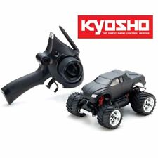 NEW Kyosho MINI-Z Monster EX MAD CE Matte BLK Truck Readyset RTR FREE US SHIP