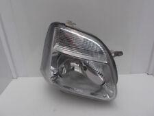 Rear Light LH Passenger Vauxhall Agila A  2000-2008  9209549