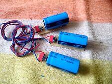 PowerPack Energiespeicher 6800µf für Digital Decoder LGB mit Ladereglung