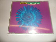 CD Opus III – it 's A Fine Day