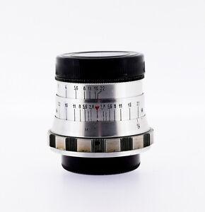 Jupiter 52 mm 2, 8 Objectif M39 L39 Pour Leica à vis  numéro 6556368