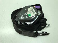 AUDI A6 C6 2006 04-11 3.0TDI RHD Front Right Side Seat Belt 4F0857706A 605405000