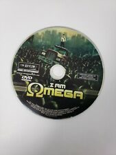 I Am Omega - DVD Disc Only - Replacement Disc