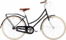Vélos noir avec 3 vitesses