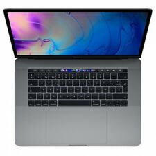 Portatil Apple MacBook Pro 15 Mid 2018 Space Grey