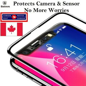 IPHONE XS MAX / 11 Pro Max - 3D TEMPERED GLASS 0.23 mm FULL SCREEN PROTECTOR
