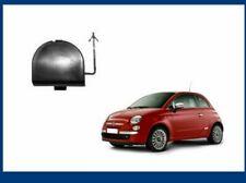 TAPPO MODANATURA PARAURTI ANTERIORE COPRIGANCIO FIAT 500 07> 2007>