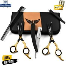 Hair Cutting set,Thinning Scissors Shears Hairdressing Salon Professional Barber