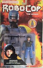 "Vintage 1994 Robocop The Series Police Detroit 4"" Action Figure NRFB"