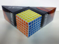 V Cube 6x6x6 21st Century Cube Color Version NEW NRFB