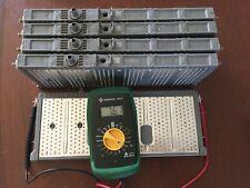 7.50V & UP 2007-2011 TOYOTA CAMRY HYBRID MODULE BATTERY  CELL CELLS 5pk