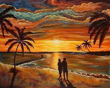 Original Art Painting Cuban Arte Cubano Pintura Cuba  ABEL SOMOZA MARTINEZ  26