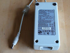 VIEWSONIC HJC Monitor HASU05K AC DC SWITCHING POWER SUPPLY ADAPTER DC 19V 3.16A