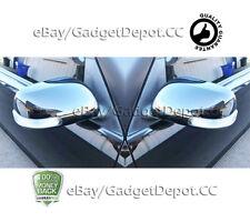 For 2008 2009 2010 2011 2012 2013 2014 2015 TOYOTA SCION XB Chrome Mirror Cover