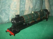 HORNBY EX GWR KING CLASS LOCO BODY ONLY - No.1