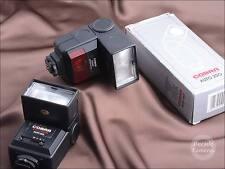 5266-Canon dedicado cobra 250 y 440AF pistolas de flash en completo funcionamiento