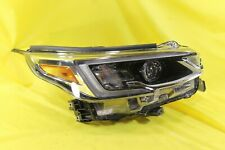 🕳️ 20 2020 Subaru Legacy Outback Right RH Passenger Headlight OEM *NICE!*