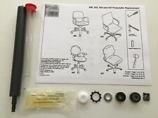 Steelcase Criterion and Sensor Pneumatic Chair Cylinders.