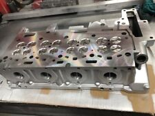 BMW N47 RECONDITIONED CYLINDER HEAD WITH VALVES. CASTING NUMBER: 779767606