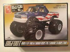 amt Bigfoot Monster Truck 1:25 Plastic Kit