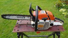 STIHL 028 AV chainsaw