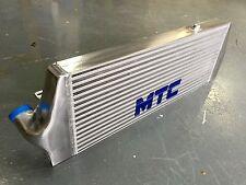 MTC MOTORSPORT MK2 FORD FOCUS ST ST225  ALLOY FRONT MOUNT INTERCOOLER FMIC