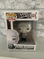 Alfred Hitchcock Director Funko Pop Movies 624