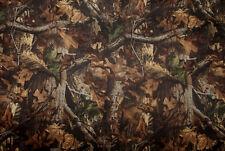 NEOPRENE CAMOUFLAGE SHEET. Autumn leaf. 128cm x 79cm. 1Sq Metre 2mm thick.