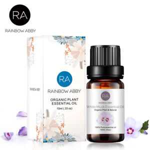 RAINBOW ABBY Essential Oils, 100% Pure Oils-(Lavender,Eucalyptus,Rose,vetiver+)