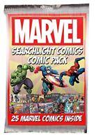 Marvel 25 Comic Book Blind Box Random Bundle Collection Lot Spider-Man X-Men