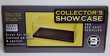Triple 9 1/24 Boite-vitrine Show-case 1/24th T9-24000