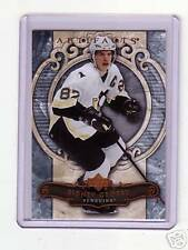 SIDNEY CROSBY ARTIFACTS 07/08 BASE CARD