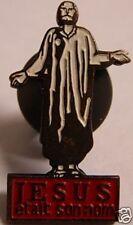 Jesus etait son nom French Hat Lapel Pin HP8027