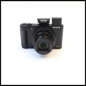 Sony Cybershot HX99 18.2MP 4K Compact Digital Camera 24-720mm Zoom Lens