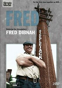 Fred – Fred Dibnah Steeplejack and BBC Series