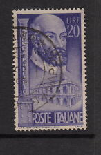 ITALY : 1949 Palladio's Basilica SG 736 used