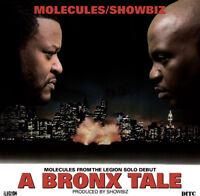 Molecules & Showbiz - A Bronx Tale [New Vinyl LP]