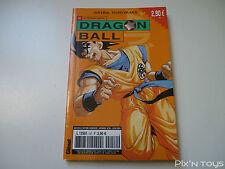 Manga Dragon Ball Glénat Slim 3rd Edition [VF] / N°52 Le dernier espoir