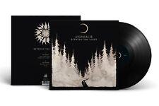 Anomalie - Between the Light LP + Booklet (Harakiri for the sky, Karg, Ellende)