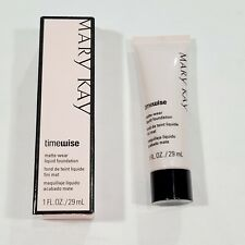 Mary Kay TimeWise Beige 5 Matte-Wear Foundation Combination to Oily Skin