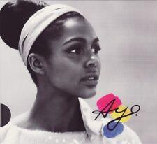 Ayo - Gravity at last (Slidepack) CD