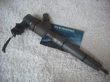 Un genuino Kia Rio MK2 Inyector de combustible diesel 0445110256 33800-2A400