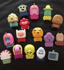 Hora De Aventura Mcdonalds Toys 16