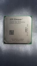 AMD Phenom X3 8650, AM2 AM2 FSB 1800, 2,3 GHZ, 1,5 MB L2, 2 MB L3, 95 Tdp