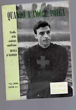 Padre Andrea Cardone M. I. - quando l'amore prega profilo di N D'Onof- febdiciot