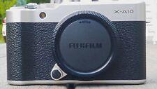 Fujifilm X-A10 Camera Body