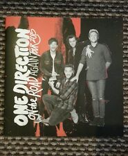 One Direction On The Road Again Tour Programme